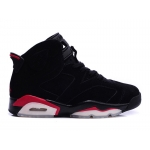 2014 pre order 384664-023 Air Jordan VI 6 Black Infrared will release at Black Friday for Womens